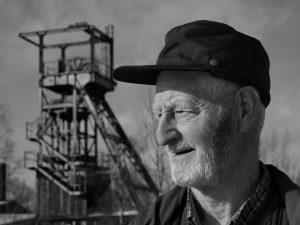 Portrait Werner Liebeskind