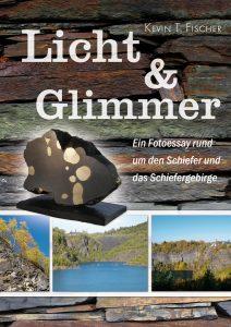 Licht und Glimmer - das Buchcover